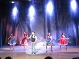 Виктор Шанцев и Free Dance на