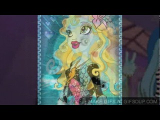 ������� ����������)������ ���-Monster High